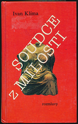 Soudce z milosti obálka knihy
