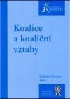 Koalice a koaliční vztahy České republiky v evropském kontextu
