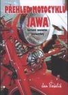 Přehled motocyklů Jawa - sériové cestovní motocykly