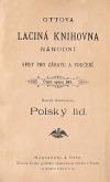 Polský lid