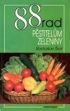 88 rad pěstitelům zeleniny