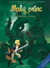 Malý princ a Nefritová planeta