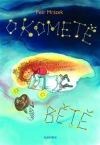 O kometě Bětě obálka knihy