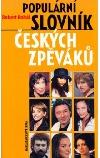 Populární slovník českých zpěváků