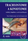 Tracheostomie a koniotomie