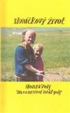 Sluníčkový život obálka knihy