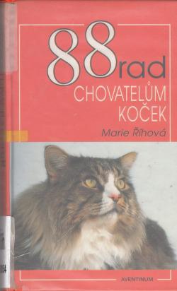 88 rad chovatelům koček
