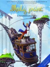 Malý princ a Vagónová planeta