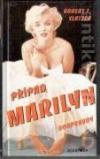 Případ Marilyn doopravdy obálka knihy