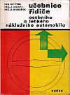 Učebnice řidiče osobního a lehkého nákladního automobilu