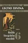 Lectio divina na každý den v roce 6