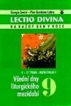 Lectio divina na každý den v roce 9