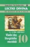 Lectio divina na každý den v roce 10