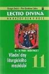 Lectio divina na každý den v roce 11