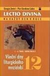 Lectio divina na každý den v roce 12
