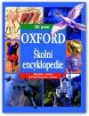 OXFORD Školní encyklopedie - Díl první