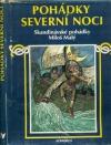 Pohádky severní noci obálka knihy