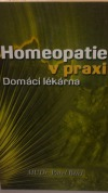 Homeopatie v praxi  Domácí lékárna