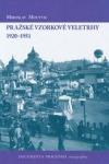 Pražské vzorkové veletrhy 1920–1951