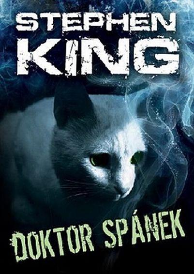 Kniha Doktor Spánek (Stephen King)