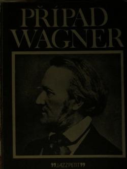 Případ Wagner obálka knihy