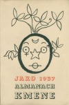 Almanach KMENE - Jaro 1937