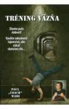 Tréning väzňa obálka knihy