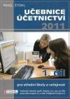Učebnice účetnictví 2011 - 1.díl