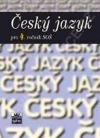 Český jazyk pro 4. ročník SOŠ obálka knihy
