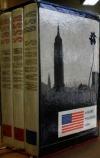 Souběžné dějiny SSSR a USA: Třetí díl - Dějiny USA v letech 1917 až 1961