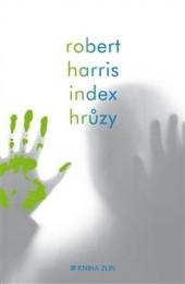 Index hrůzy obálka knihy
