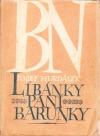Líbánky paní Barunky