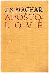 Apoštolové