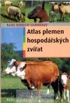 Atlas plemen hospodářských zvířat