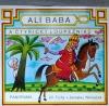 Alí Baba a čtyřicet loupežníků