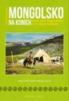 Mongolsko na koních