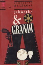 Jehňátko a Grandi