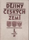 Dějiny českých zemí I.