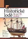 Historické lodě 16. až 18. století