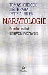 Naratologie: Strukturální analýza vyprávění