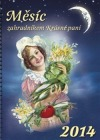 Měsíc zahradníkem Krásné paní 2014