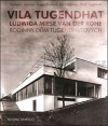 Vila Tugendhat od Ludwiga Miese van der Rohe