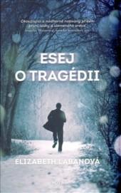 Esej o tragédii obálka knihy