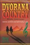 Dvorana Country obálka knihy