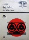 Magnetofony, jejich údržba a opravy