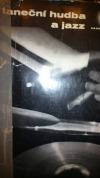 Taneční hudba a jazz 1964