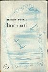 Písně o moři