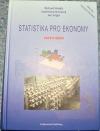 Statistika pro ekonomy
