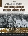Němečtí parašutisté za druhé světové války