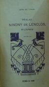 Příklad Ninony de Lenclos, milovnice